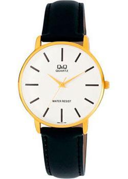 Q&Q Часы Q&Q Q854J101. Коллекция Standard цена и фото
