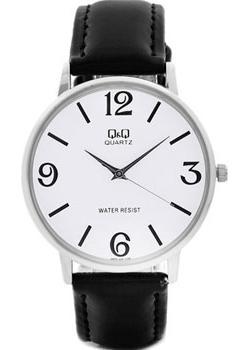 Q&Q Часы Q&Q Q854J304. Коллекция Standard q and q m140 j001