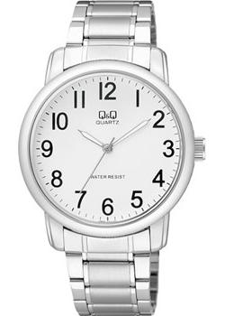 лучшая цена Q&Q Часы Q&Q Q868J204. Коллекция Standard