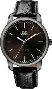 Q&Q Часы Q&Q Q868J502. Коллекция Standard q
