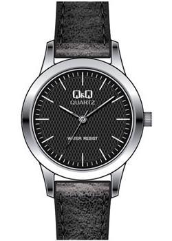 лучшая цена Q&Q Часы Q&Q Q947J302. Коллекция Кварцевые