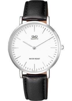 Q&Q Часы Q&Q Q974J301. Коллекция Кварцевые