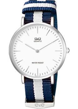 Q&Q Часы Q&Q Q974J331. Коллекция Standard цена и фото