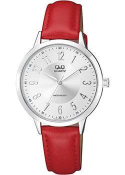 Q&Q Часы Q&Q QA09J304. Коллекция Кварцевые цена 2017