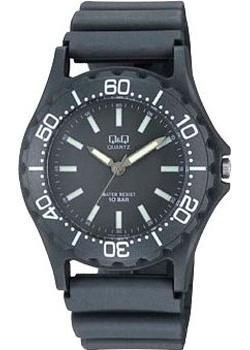цена на Q&Q Часы Q&Q VP02J003. Коллекция Sports