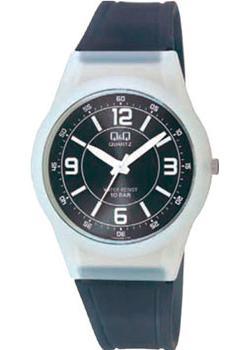 Q&Q Часы Q&Q VQ50J006. Коллекция Кварцевые недорго, оригинальная цена