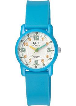 Японские наручные  женские часы Q&Q VR41J003