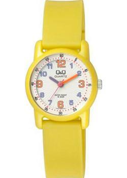 Q&Q Часы Q&Q VR41J005. Коллекция Kids