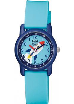 Q&Q Часы Q&Q VR41J008. Коллекция Kids цена и фото