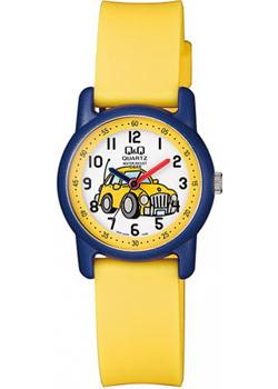 цена на Q&Q Часы Q&Q VR41J009. Коллекция Kids