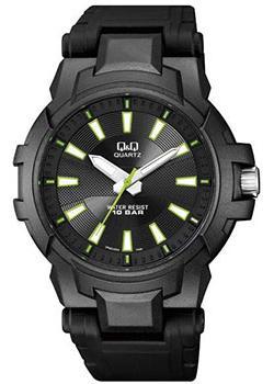 Q&Q Часы Q&Q VR62J005. Коллекция Sports q