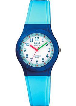 Q&Q Часы Q&Q VR75J003. Коллекция Kids цена и фото