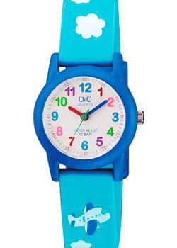 цена на Q&Q Часы Q&Q VR99J005. Коллекция Kids