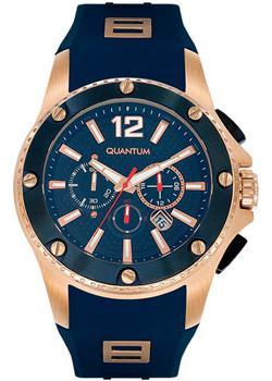 Quantum Часы Quantum HNG388.999. Коллекция Hunter magnat quantum 1009