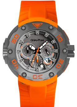 Quantum Часы Quantum HNG470.060. Коллекция Hunter magnat quantum 1009