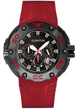 Quantum Часы Quantum HNG470.658. Коллекция Hunter quantum часы quantum hng388 851 коллекция hunter