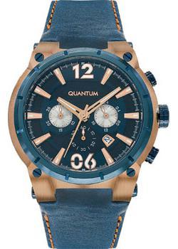 Quantum Часы Quantum PWG407.999. Коллекция Powertech цена