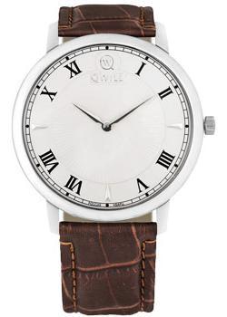 Qwill Часы Qwill 6000.01.04.9.11A. Коллекция Classic qwill часы qwill 6053 00 00 9 11a коллекция classic