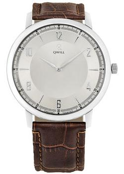 Qwill Часы Qwill 6000.01.04.9.24A. Коллекция Classic все цены