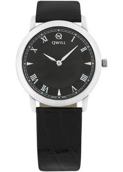Qwill Часы Qwill 6050.01.04.9.51A. Коллекция Classic