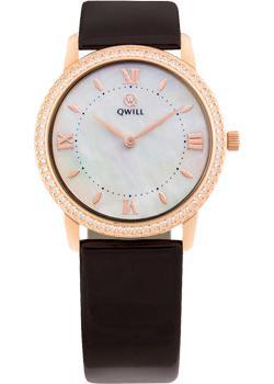 Qwill Часы Qwill 6050.05.11.1.31A. Коллекция Classic qwill часы qwill 6076 06 02 9 89a коллекция classic