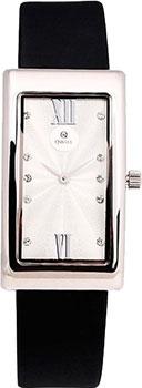 Qwill Часы Qwill 6053.00.00.9.23A. Коллекция Classic часы женские из серебра qwill 88605