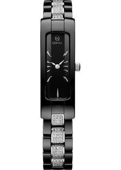 Qwill Часы Qwill 8152.02.02.9.55A. Коллекция Classic часы женские из серебра qwill 88605