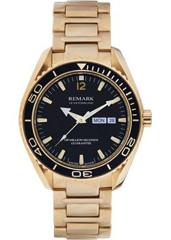 Remark Часы Remark GR403.05.22. Коллекция Mens collection remark часы remark gr504 01 11 коллекция chronograph
