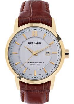 Remark Часы Remark GR404.02.12. Коллекция Mens collection mens 100