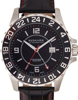 Remark Часы Remark GR502.05.15. Коллекция World Travel remark remark lr712 03 21