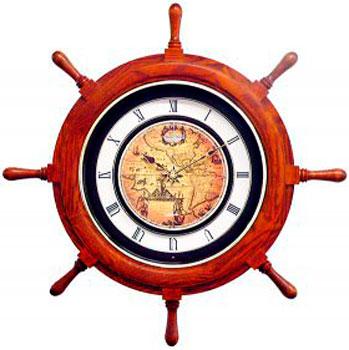 Rhythm Настенные часы Rhythm 4MH817WD06. Коллекция Century troyka часы настенные troyka 31 см