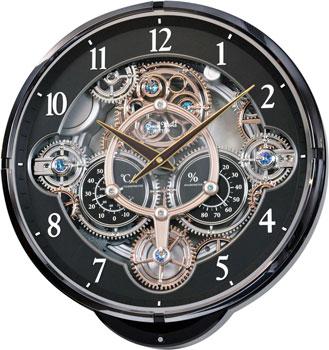 Rhythm Настенные часы  4MH886WD02. Коллекция