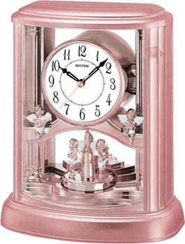 Rhythm Настольные часы Rhythm 4RH741WS13. Коллекция Настольные часы настольные часы rhythm crh136nr06 page 3