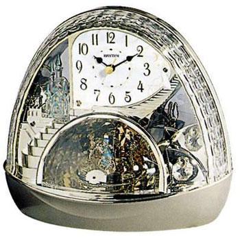 Rhythm Настольные часы Rhythm 4RH770WD18. Коллекция Century все цены