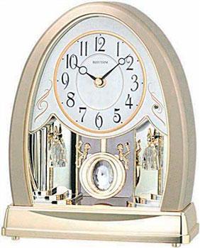 Rhythm Настольные часы Rhythm 4RJ635WD18. Коллекция Century стоимость