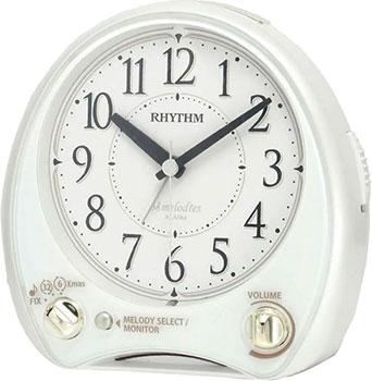 Фото - Rhythm Будильник Rhythm 4RM763WR03. Коллекция Будильник часы spiegelburg будильник prinzessin lillifee
