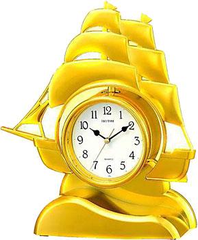 Rhythm Настольные часы Rhythm 4RP705WS18. Коллекция Century rhythm настольные часы rhythm 4sg713ws23 коллекция century