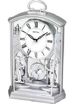 Rhythm Настольные часы Rhythm 4RP796WR19. Коллекция Century rhythm настольные часы rhythm 4rh791wd23 коллекция настольные часы
