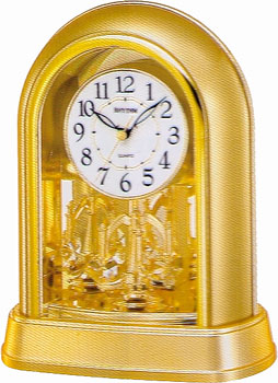 Rhythm Настольные часы Rhythm 4SG696WR18. Коллекция Century аккумуляторная батарея для canon canon lp e8