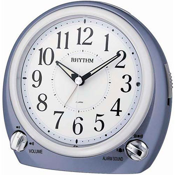 Rhythm Будильник Rhythm 8RA633WR04. Коллекция Century все цены