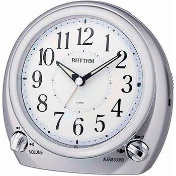 Rhythm Будильник Rhythm 8RA633WR19. Коллекция Century intro chr 1216