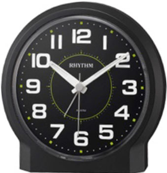 Rhythm Будильник Rhythm 8RE658WR02. Коллекция Будильники