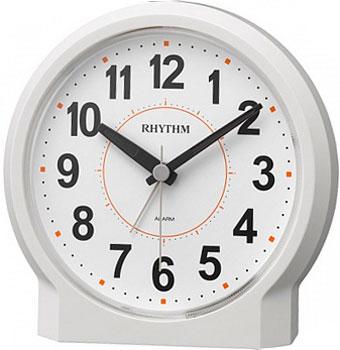 Rhythm Будильник  Rhythm 8RE658WR03. Коллекция Будильники