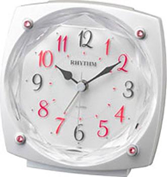 Rhythm Будильник  Rhythm 8RE659WR03. Коллекция Будильники