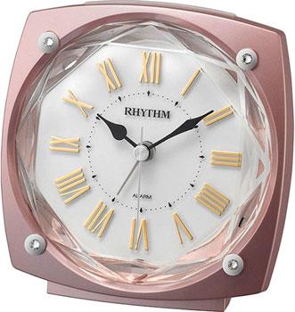 Rhythm Будильник  Rhythm 8RE659WR13. Коллекция Будильники