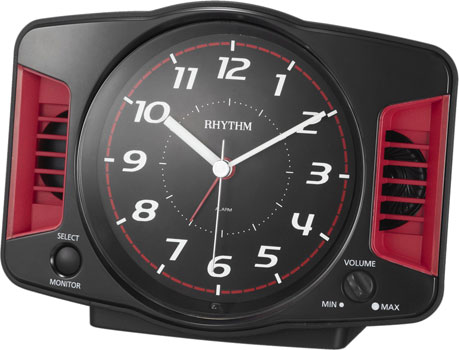 Rhythm Настольные часы Rhythm 8REA26WR02. Коллекция