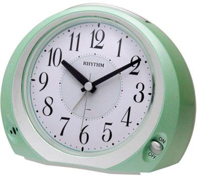 Фото - Rhythm Будильник Rhythm 8REA28WR05. Коллекция Будильник часы spiegelburg будильник prinzessin lillifee