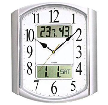 Rhythm Настенные часы Rhythm CFG708NR19. Коллекция Century