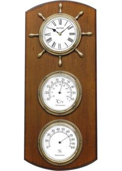 Rhythm Настенные часы Rhythm CFG902NR06. Коллекция