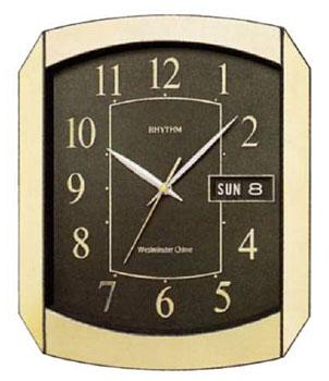 Rhythm Настенные часы CFH102NR18. Коллекция Century